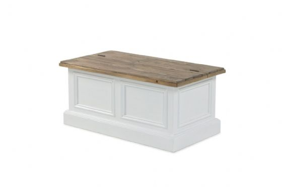 Trebetherick Storage Coffee Table - Special Order